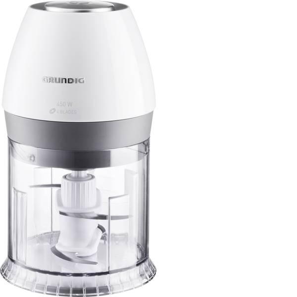 Spremiagrumi - Grundig Spremiagrumi CJ 6280 w 40 W Bianco, Argento -