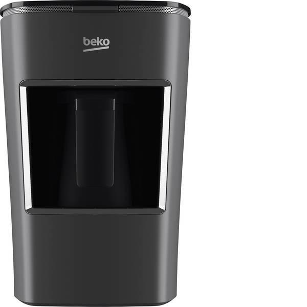 Macchine dal caffè con filtro - Grundig BKK 2300 Caffettiera elettrica Nero Capacità tazze=3 -