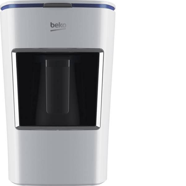 Macchine dal caffè con filtro - Grundig BKK 2300 Caffettiera elettrica Bianco Capacità tazze=3 -