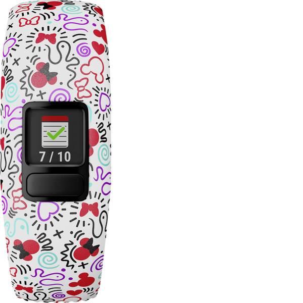 Dispositivi indossabili - Garmin vívofit jr 2 - Disney Minnie Maus Fitness Tracker XS Colorato -