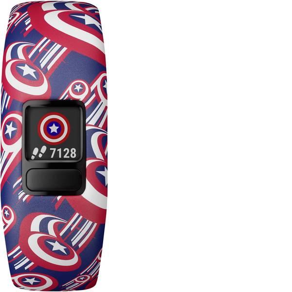 Dispositivi indossabili - Garmin vívofit jr 2 - Marvel Avengers Gr. XS Fitness Tracker XS Colorato -