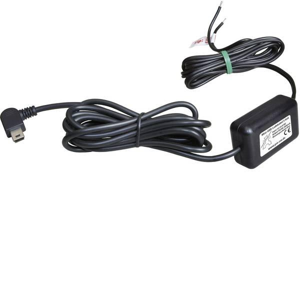 Accessori per presa accendisigari - ProCar Cavo di ricarica mini USB IP44 3000 mA Portata massima corrente=3 A -