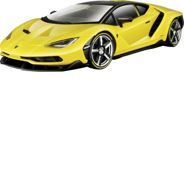 Modellini statici di auto e moto - Maisto Lamborghini Centenario 1:18 Automodello -