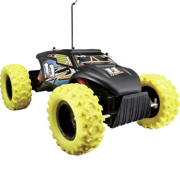 Auto telecomandate - MaistoTech 581332 Rock Crawler Extreme Automodello per principianti Elettrica Crawler 4WD -