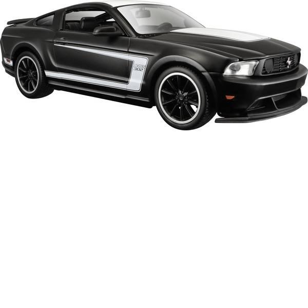 Modellini statici di auto e moto - Maisto Ford Mustang Boss 302 1:24 Automodello -