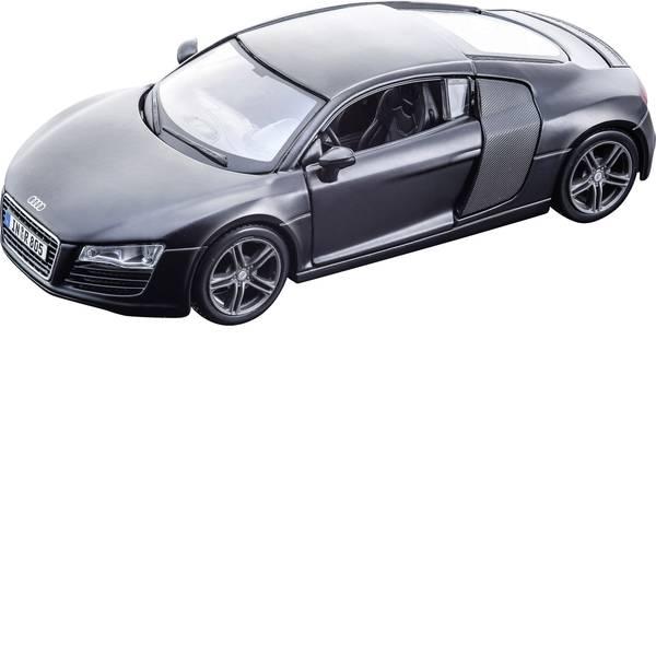 Modellini statici di auto e moto - Maisto Audi R8 1:24 Automodello -