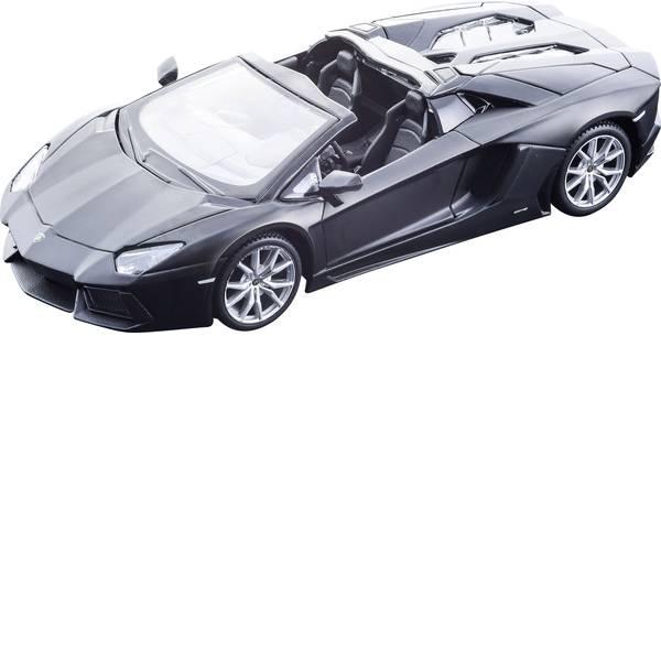 Modellini statici di auto e moto - Maisto Lamborghini Aventador LP700-4 R 1:24 Automodello -