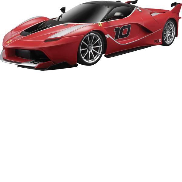Auto telecomandate - MaistoTech 581274 Ferrari FxxK 1:14 Automodello per principianti Elettrica Auto stradale -