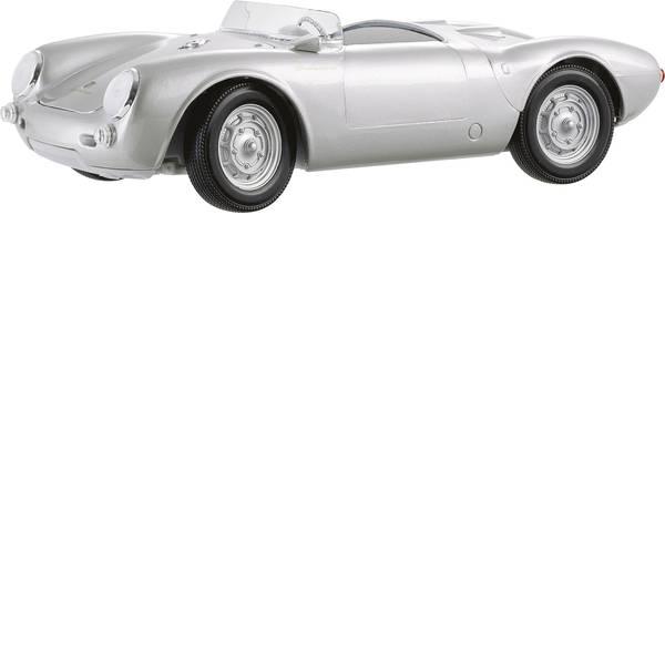 Modellini statici di auto e moto - Maisto Porsche 550A Spyder 1:18 Automodello -