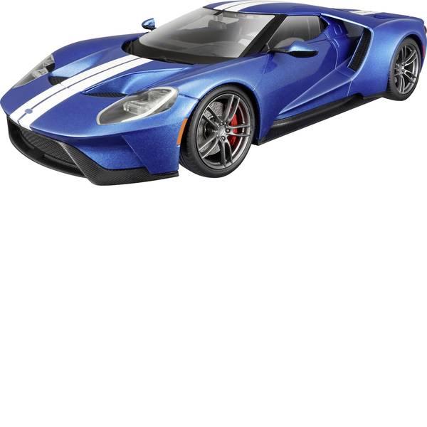 Modellini statici di auto e moto - Maisto Ford GT 2017 1:18 Automodello -