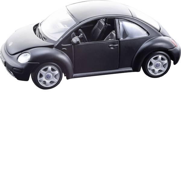 Modellini statici di auto e moto - Maisto VW New Beetle 1:24 Automodello -