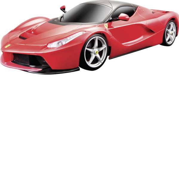 Modellini statici di auto e moto - 1:14 Automodello Maisto LaFerrari moto sound -