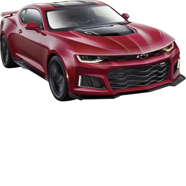 Modellini statici di auto e moto - Maisto Chevrolet Camaro ZL1 2017 1:24 Automodello -