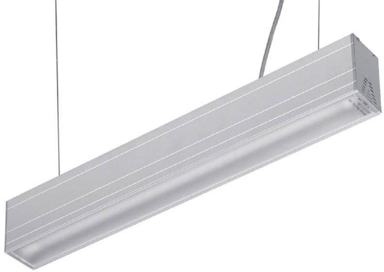 Lampade da soffitto in alluminio archiproducts