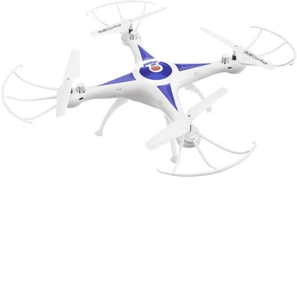 Quadricotteri e droni per principianti - Revell Control GO! STUNT Quadricottero RtF Principianti -
