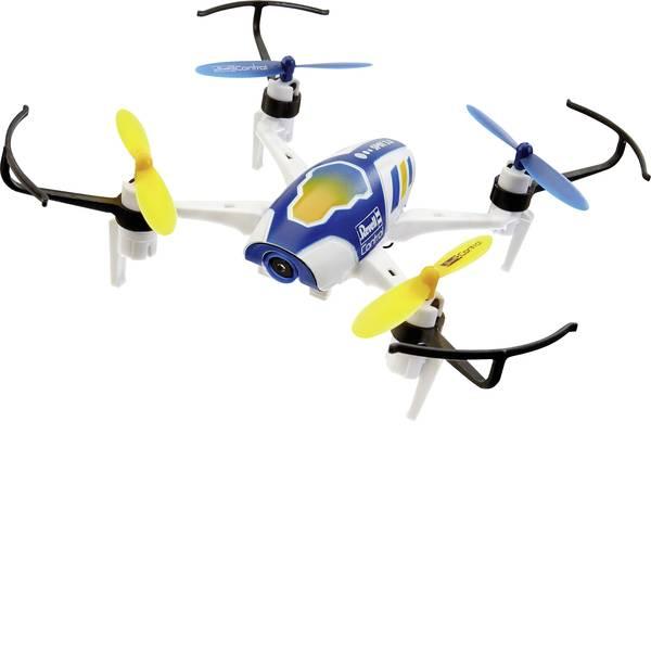 Quadricotteri e droni per principianti - Revell Control SPOT 3.0 Quadricottero RtF Principianti, Per foto e riprese aeree -