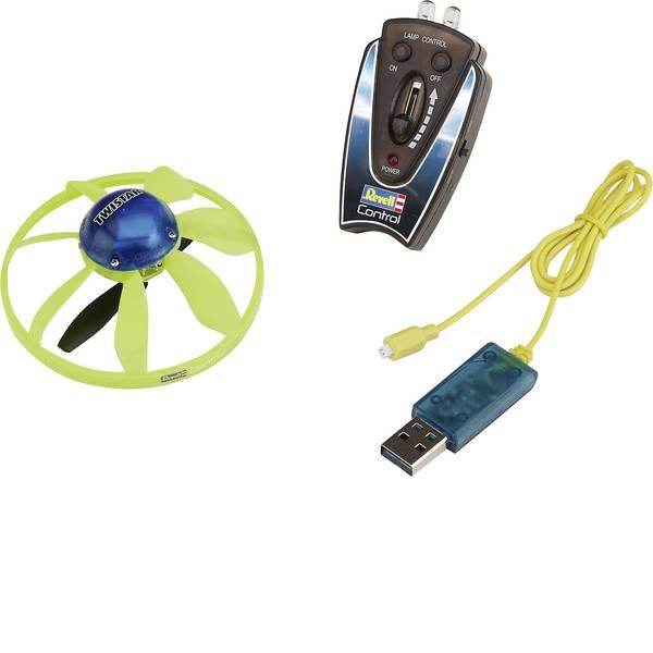 Quadricotteri e droni per principianti - Revell Control TwiStar Quadricottero RtF Principianti -