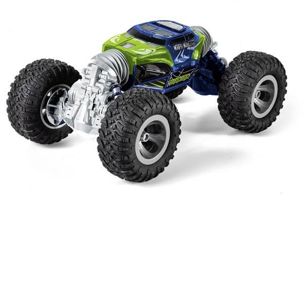 Auto telecomandate - Revell Control 24476 Mophing Monster Automodello per principianti Elettrica Buggy 4WD -