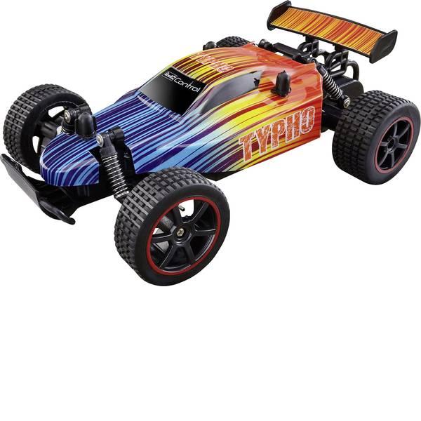 Auto telecomandate - Revell Control 24477 Typho Automodello per principianti Elettrica Buggy Trazione posteriore -