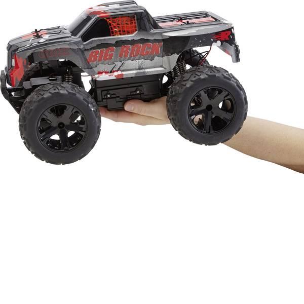 Auto telecomandate - Revell Control 24479 Big Rock Automodello per principianti Elettrica Fuoristrada Trazione posteriore -