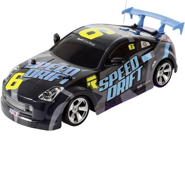 Auto telecomandate - Revell Control 24483 Speed Drift Automodello per principianti Elettrica Auto stradale 4WD -
