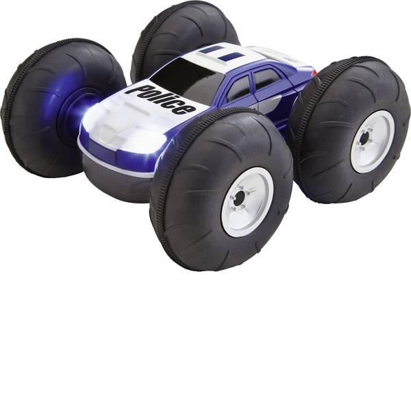 Auto telecomandate - Revell Control 24634 Stunt Car FlipRace Automodello per principianti Elettrica Monstertruck 4WD -