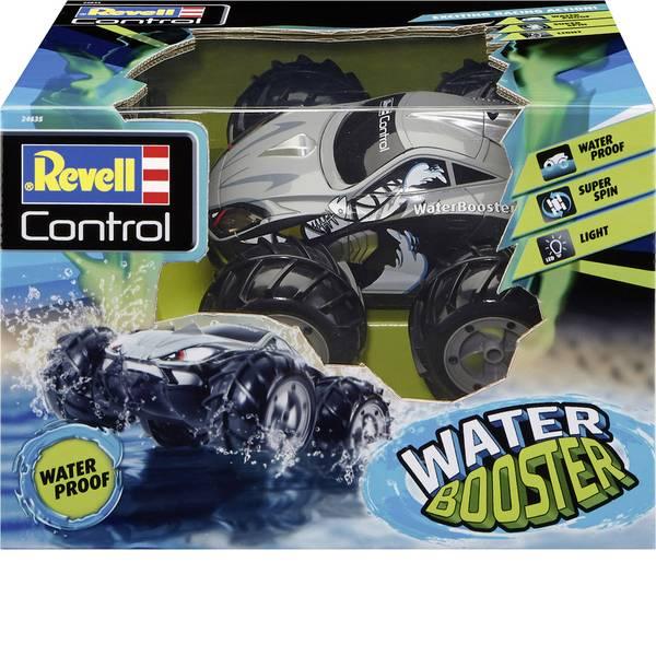 Auto telecomandate - Revell Control 24635 Water Booster Automodello per principianti Elettrica 4WD -