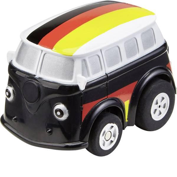 Auto telecomandate - Revell Control 24984 Mini RC Car Deutschland 2 Automodello per principianti Elettrica Auto stradale Trazione posteriore -