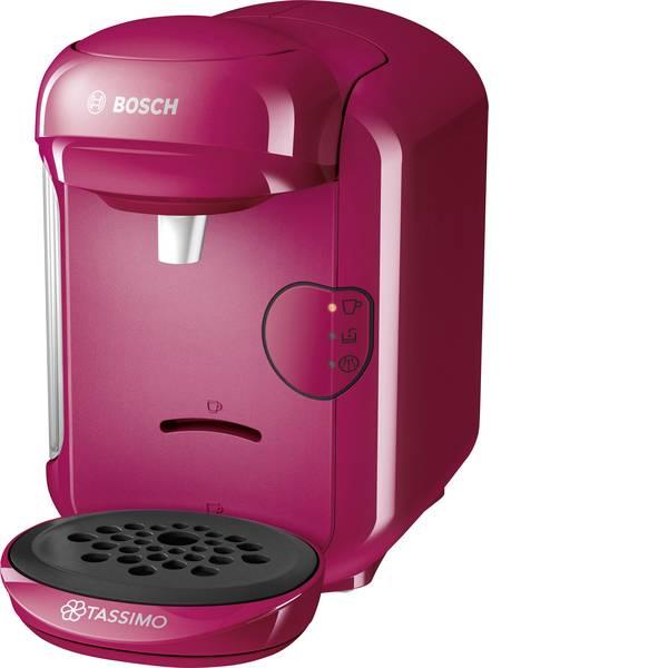 Macchine a capsule Nespresso - Bosch Haushalt Tassimo VIVY 2 Pink TAS1401 Rosa Macchina per caffè con capsule -