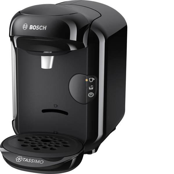 Macchine a capsule Nespresso - Bosch Haushalt Tassimo VIVY 2 schwarz TAS1402 Nero Macchina per caffè con capsule -