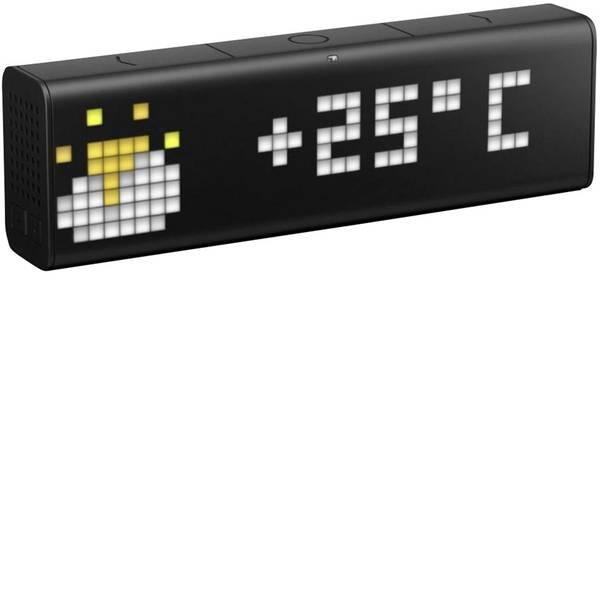 Sveglie - Orologio da tavolo WLAN LaMetric Time Nero -