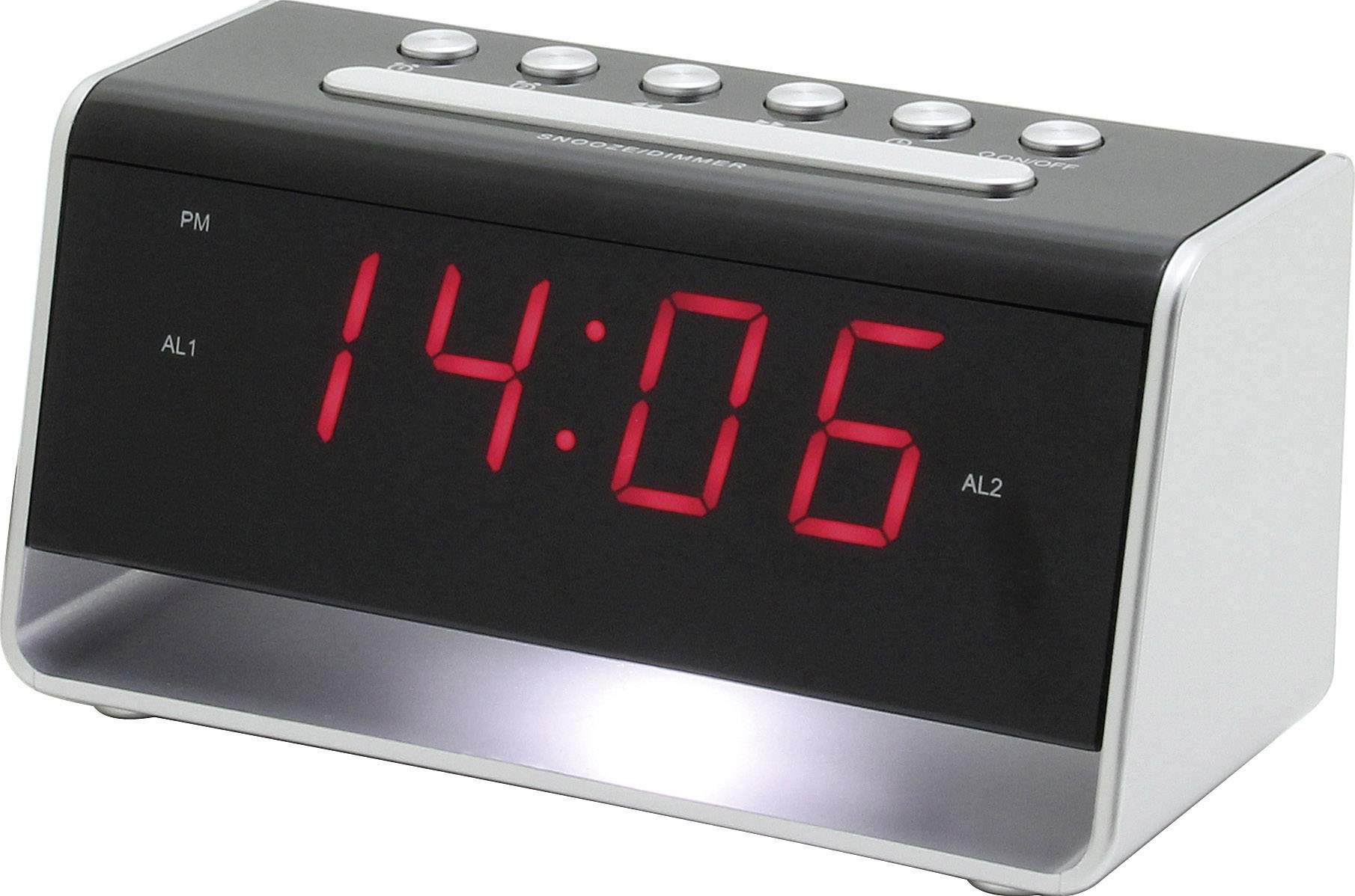 SoundMaster UR8100SI Sveglia A