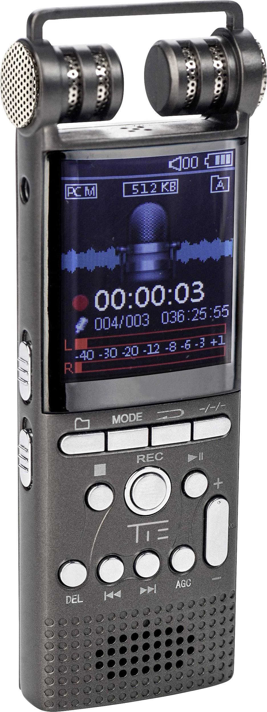Registratore audio portatile T