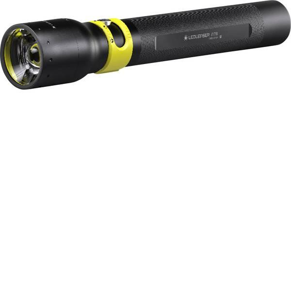 Torce tascabili - Ledlenser i17R LED Torcia tascabile Interfaccia USB, regolabile a batteria ricaricabile 1000 lm 60 h 715 g -