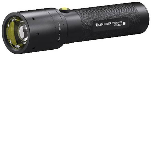 Torce tascabili - Ledlenser i9R iron CRI LED Torcia tascabile Cinturino, regolabile a batteria ricaricabile 500 lm 35 h 255 g -