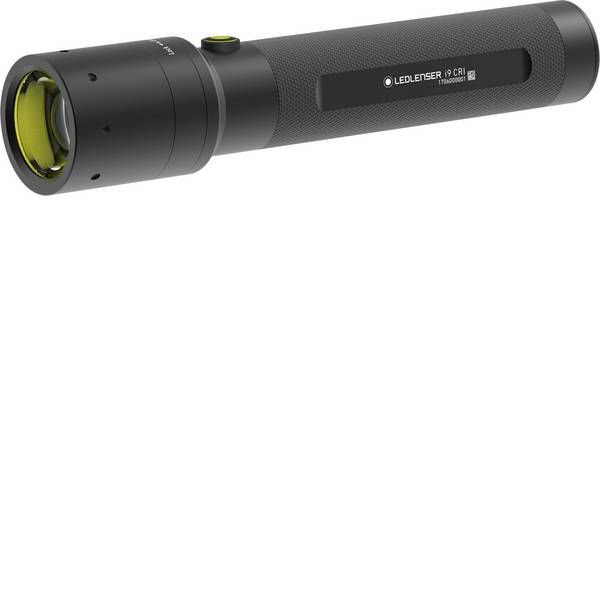 Torce tascabili - Ledlenser i9 CRI LED Torcia tascabile Cinturino, regolabile a batteria 300 lm 25 h 312 g -