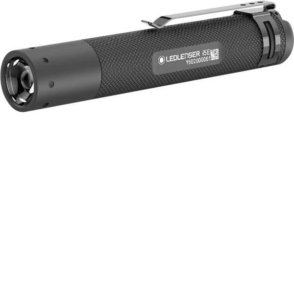 Torce tascabili - Ledlenser i5E LED Mini torcia elettrica a batteria 25 lm 20 h 57 g -