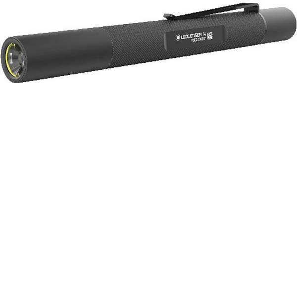 Torce tascabili - Ledlenser i4 LED Lampada a forma di penna Penlight con clip per cintura, regolabile a batteria 120 lm 20 h 55 g -