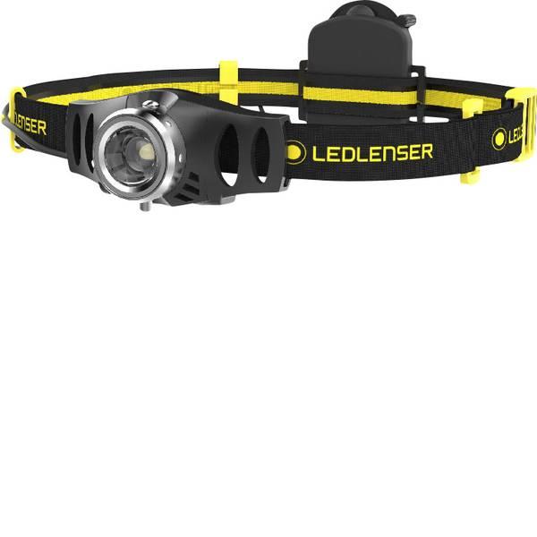 Lampade da testa - Ledlenser iH3 LED Lampada frontale a batteria 120 lm 60 h 500770 -