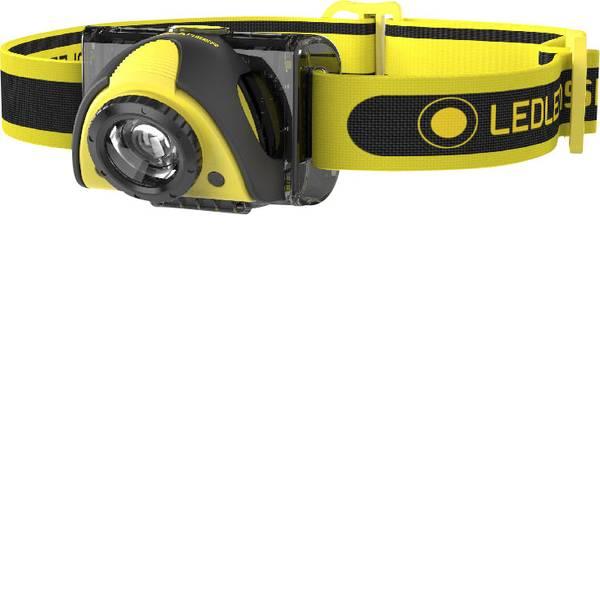 Lampade da testa - Ledlenser iSEO3 LED Lampada frontale a batteria 100 lm 40 h 5603 -