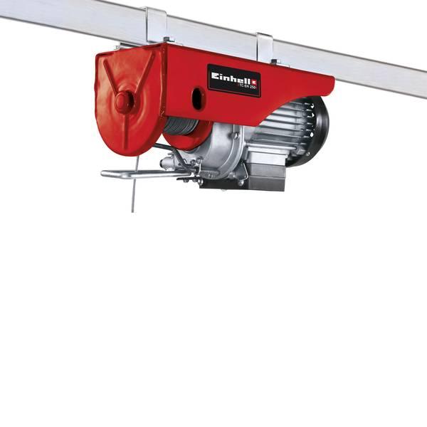Paranchi - Einhell 2255130 Verricello Einhell TC-EH 250Capacità di carico: 250 kg -