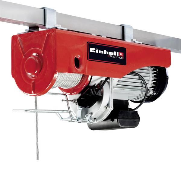Paranchi - Einhell 2255160 Verricello Einhell TC-EH 1000Capacità di carico: 999 kg -