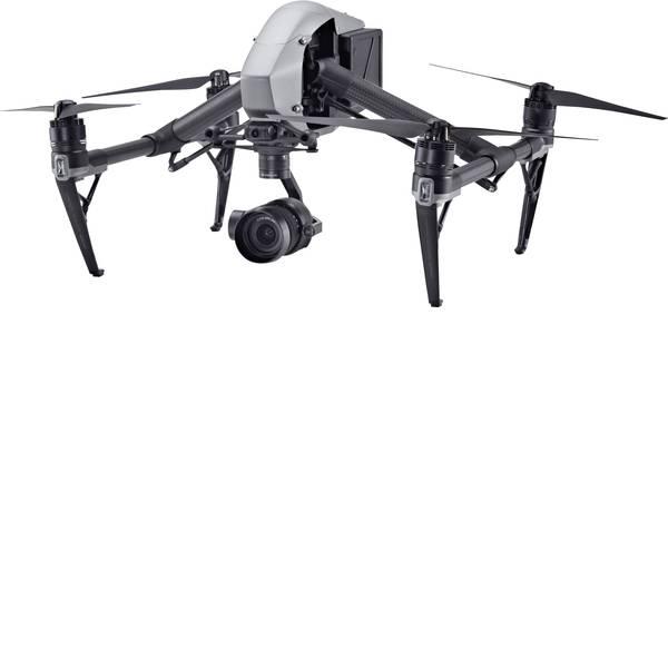 Quadricotteri e droni - DJI Inspire 2 Professional Combo Drone professionale RtF Professionale, Per foto e riprese aeree -