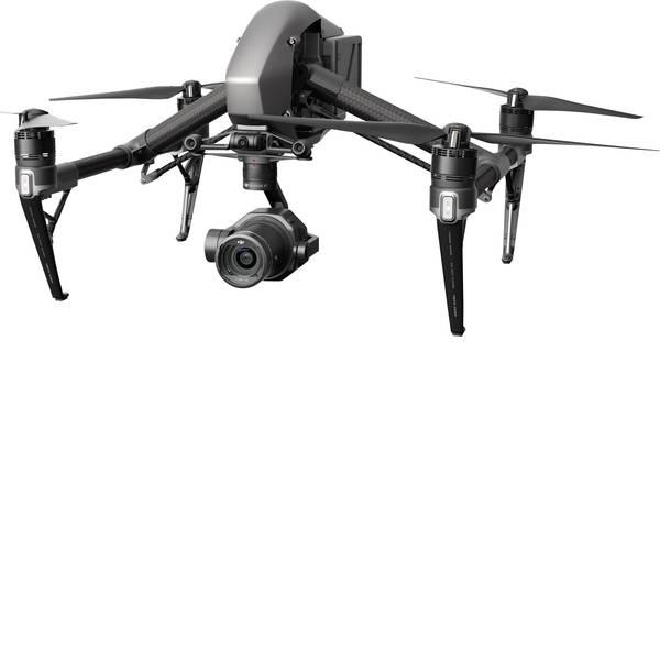 Quadricotteri e droni - DJI Inspire 2 Cinema Premium Combo Drone professionale RtF Professionale, Per foto e riprese aeree -