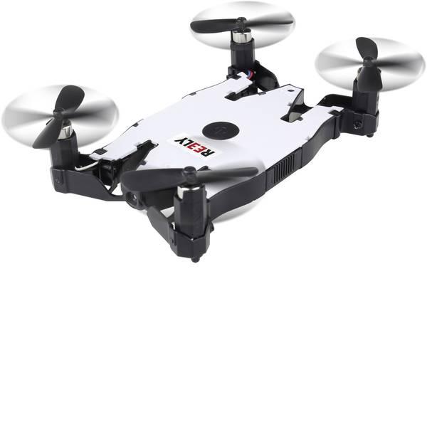 Quadricotteri e droni per principianti - Reely Pocket Drone Quadricottero RtF Principianti, Per foto e riprese aeree -