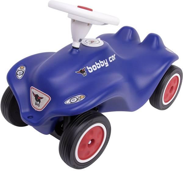 Auto a spinta - Macchina a spinta per bambini BIG New Bobby Car Blu Reale -