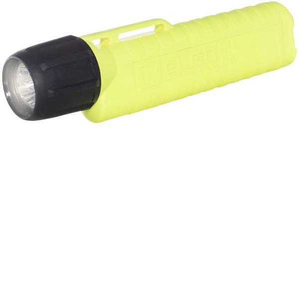 Lampade e torce per ambienti EX - Torcia tascabile Zona Ex: 0 UK Underwater Kinetics UK 4AA eLED RFL 225 lm 192 m -