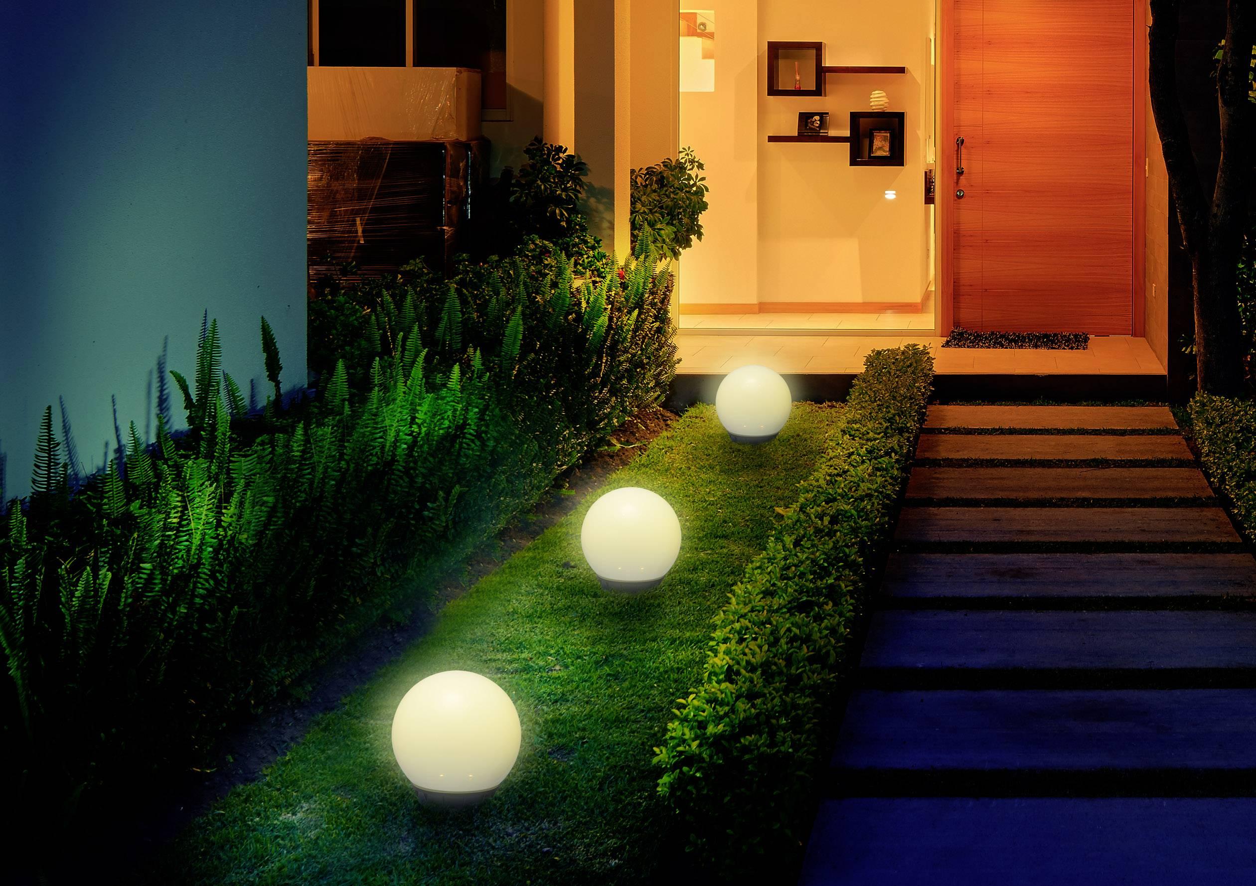 Illuminazione per esterni artemide archiproducts