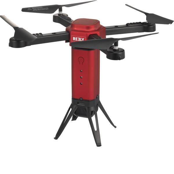 Quadricotteri e droni - Reely Rocket Drone Quadricottero RtF Per foto e riprese aeree, First Person View (prima persona) -
