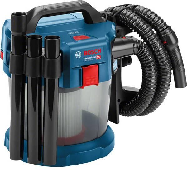 Bidoni aspiratutto - Bosch Professional GAS 18V-10 L solo 06019C6300 Aspiratutto 10 l senza batteria, Aspirazione per polveri di classe L -